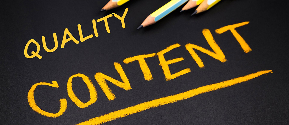 How to Analyze the Quality of Content for SEO